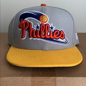 Philadelphia Phillies SnapBack.